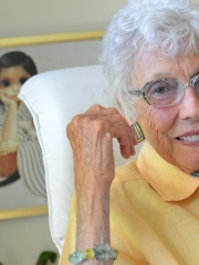 Photo of Margaret Keane