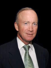 Photo of Mitch Daniels