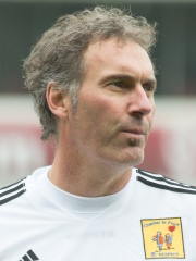 Photo of Laurent Blanc