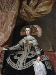 Photo of Mariana of Austria