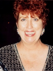 Photo of Marcia Wallace