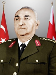 Photo of Cemal Gürsel