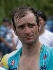 Photo of Michele Scarponi