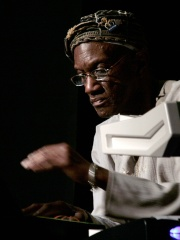 Photo of Bernie Worrell