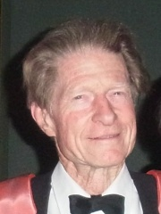 Photo of John Gurdon