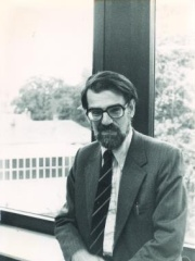 Photo of Lloyd Shapley