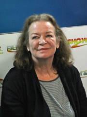 Photo of Clare Higgins