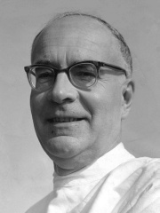 Photo of Felix Wankel