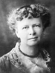 Photo of Eleanor H. Porter