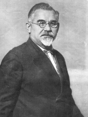 Photo of Grigory Petrovsky