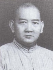 Photo of Wong Fei-hung