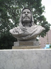 Photo of Omar Mukhtar