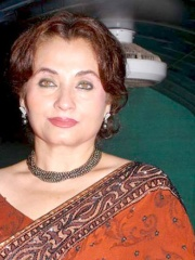 Photo of Salma Agha
