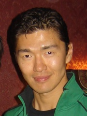 Photo of Rick Yune