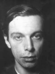 Photo of Ernst Ludwig Kirchner
