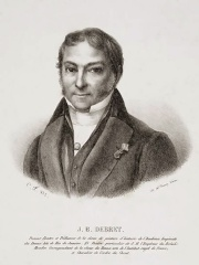 Photo of Jean-Baptiste Debret