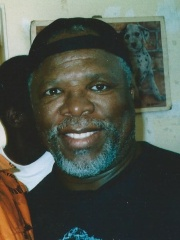 Photo of John Kani