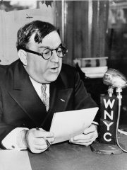 Photo of Fiorello H. La Guardia