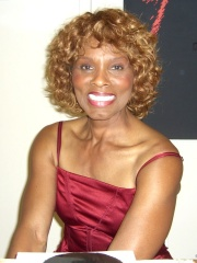 Photo of Gloria Hendry