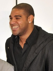 Photo of Adriano