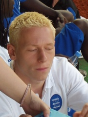 Photo of Mikael Forssell