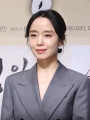 Photo of Jeon Do-yeon