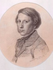 Photo of Ford Madox Brown