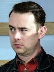 Photo of Colin Hanks