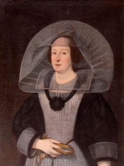 Photo of Maria Gonzaga, Duchess of Montferrat