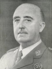 Photo of Francisco Franco