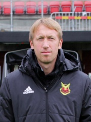 Photo of Graham Potter