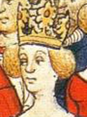 Photo of Marie of Brabant, Queen of France