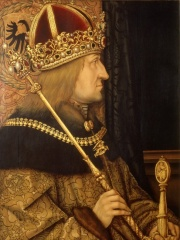 Photo of Frederick III, Holy Roman Emperor
