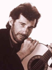 Photo of Eddie Rabbitt