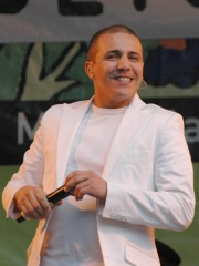 Photo of Faudel