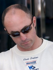 Photo of David Brabham