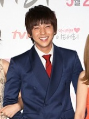 Photo of Kim Ki-bum
