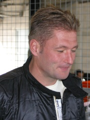 Photo of Jos Verstappen