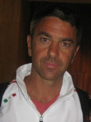 Photo of Alessandro Costacurta