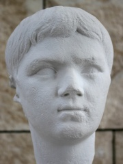Photo of Lucius Caesar