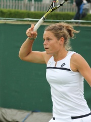 Photo of Karin Knapp