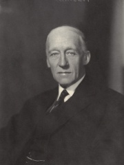 Photo of Arthur Ponsonby, 1st Baron Ponsonby of Shulbrede