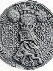 Photo of Eric XII of Sweden