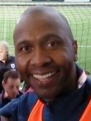 Photo of Lucas Radebe
