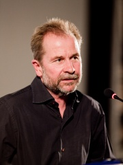 Photo of Ulrich Seidl