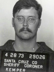 Photo of Edmund Kemper