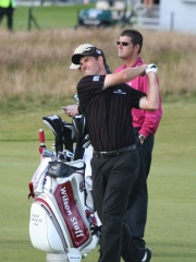 Photo of Pádraig Harrington
