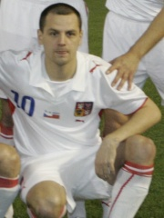 Photo of Marek Matějovský