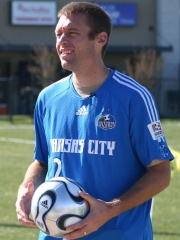 Photo of Jimmy Conrad