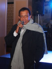 Photo of Mithun Chakraborty